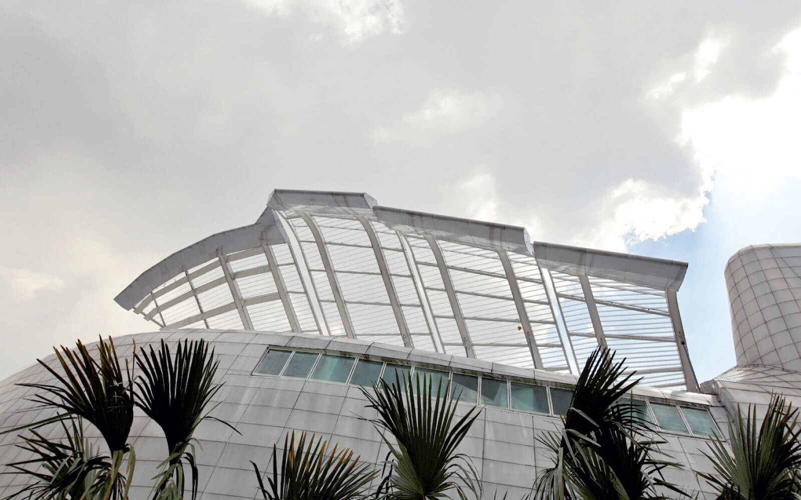 image 14 for Calvary center green architect design