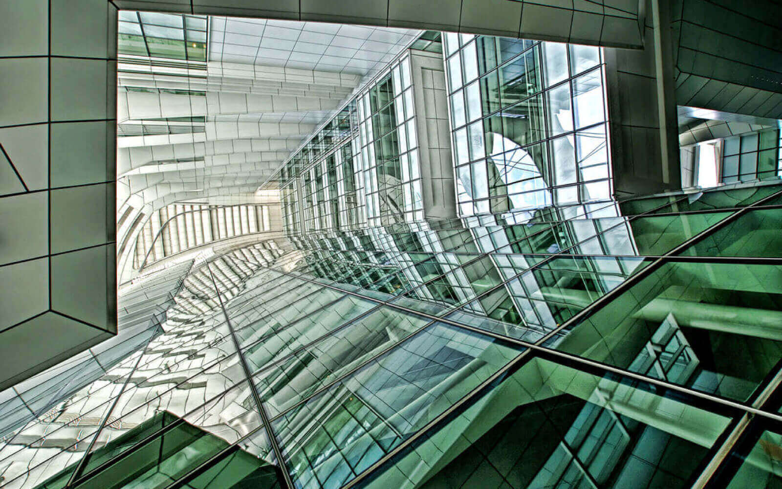 Image 2 for national Library Singapore green architect eco system