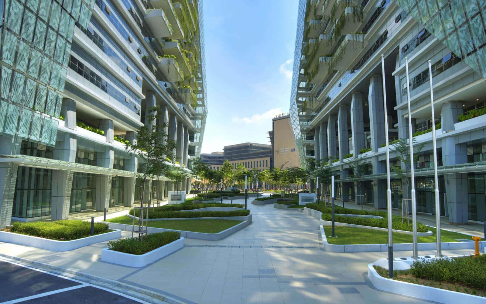 pic 2 of sausana pjh 2c5 ecological architect design
