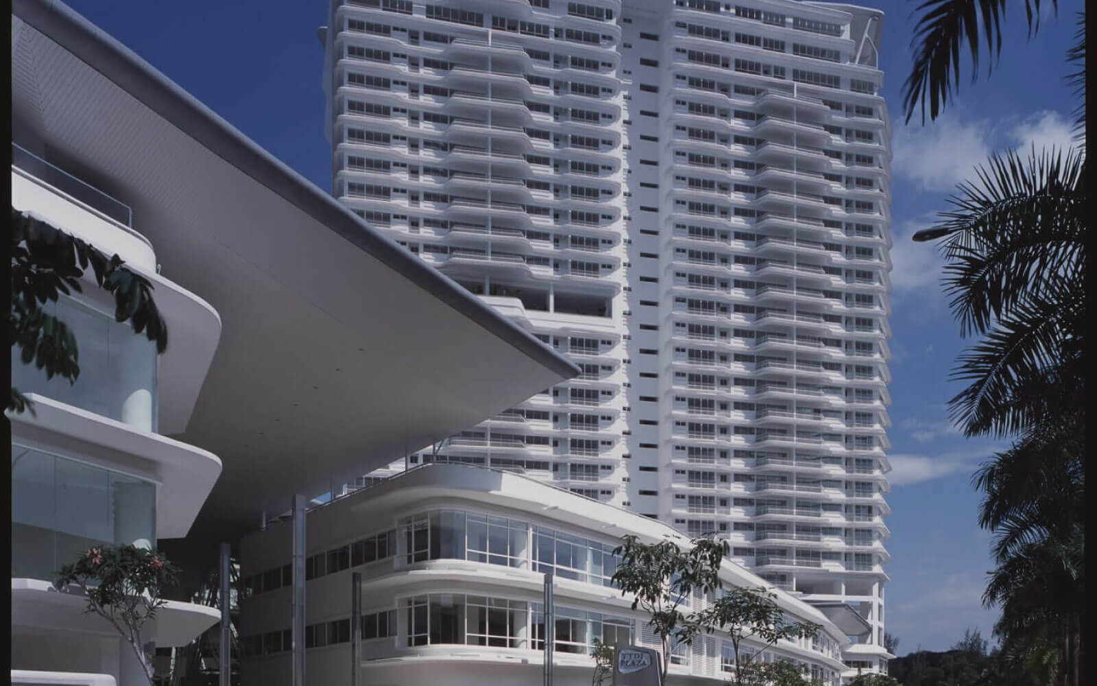 figure 4 of ttdi residences green architect features