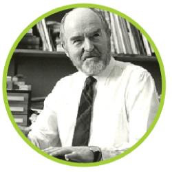 Udo Kulterman praise green architect