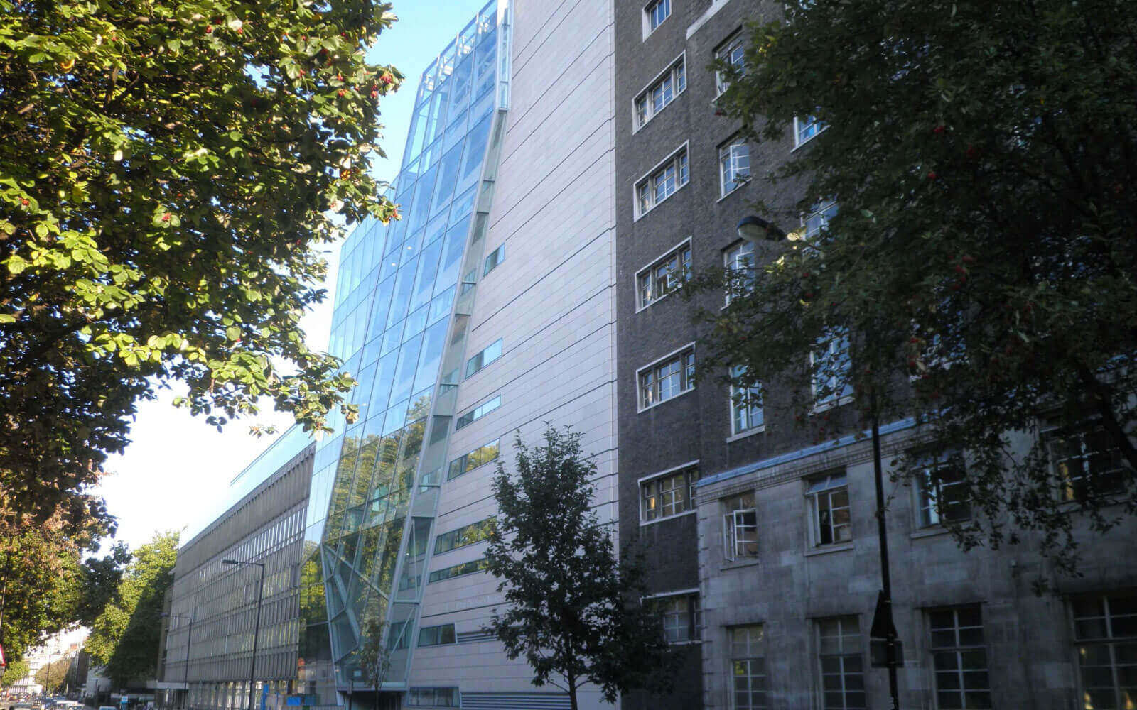 ecological architect bioclimatic design